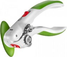 Zyliss Lock N' Lift Can Opener, Green, New, Free Shipping
