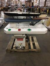 Unipress 45Rx Utility Press 2011 Made In America $2500