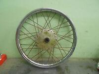 honda  c90   cub     front  wheel