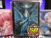 Yu-Gi-Oh Budget Sleeves The Winged Dragon Of Ra Small Size 62mm X 89mm 50ct