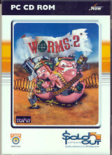 Worms 2  (PC, 1997)