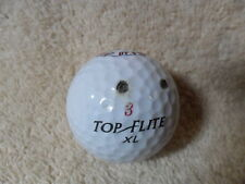 COMPOSITE GROUP OF FUNDS LOGO GOLF BALL TOP-FLITE XL 3 - High Trajectory