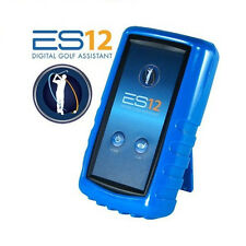 ES12 Golf Ball flight monitor - portable launch monitor