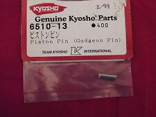 KYOSHO, SPIDER, GS11 PISTON PIN, VINTAGE, 6510-13