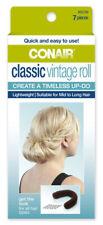 CONAIR - Classic Hair Roll - 7 Pack