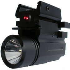 Flashlight Red Laser/Sight For Pistol Gun Glock 17 19 20 21 22 30 31 37 38 #us