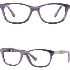Damen Brille Schmetterling Brillengestell Frau Optikerbrille Plastik Federbügel SNjR471oD