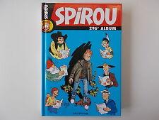 Spirou-nº 296 álbum-comic Hardcover, Dupuis/francés