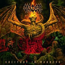 "DEATH METAL - 2020 - VADER - ""Solitude In Madness"" - CD - ! NEW ALBUM !"