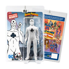Super Friends Action Figures Wild Cards Series: Ace of Clubs