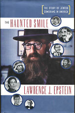 The Haunted Smile: Jewish Comedians in America-Groucho Marx, Woody Allen