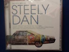STEELY.  DAN.          VERY. BEST OF. STEELY. DAN.          TWO. DISC BOXSET