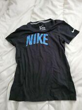 Nike t shirt medium black