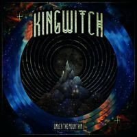 KING WITCH - UNDER THE MOUNTAIN   CD NEU