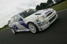 Ford Escort Cosworth/Mk5 Lexan Polycarbonate Window Kit