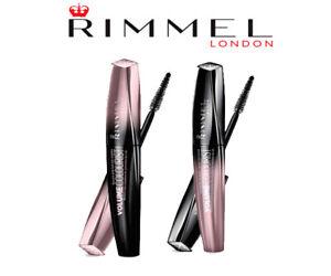 Rimmel London Volume COLOURIST Mascara - Black / Extreme Black