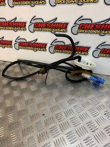 ♻️ Bmw R1200GS R 1200 Gs 2004 2005 2006 2007 Fuel Jet Pump Sucking Flange Lines