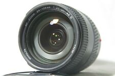 Minolta AF 24-105mm f/3.5-4.5 D Zoom Lens SN19004486 For Sony A Mount from Japan