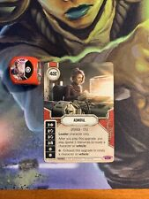 Star Wars Destiny Spark of Hope ~ Possessed #8 Full Art Promo