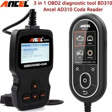 OBD2 Fault Code Reader Engine Check On Board Computer Auto Diagnostic Scan Tool