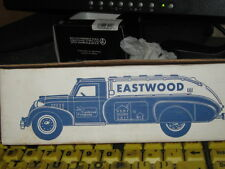 ERTL Eastwood Diecast Truck Bank With Coin 1939 Dodge Airflow-FREE SHIPPING
