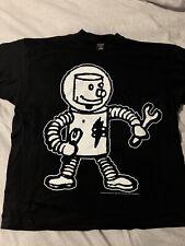 White Zombie Astro Creep Robot Deadstock XL
