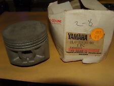 NOS Yamaha Piston O/S 0.25 1977-1982 XS400 2L0-11635-00-00