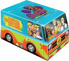 Scooby Doo: Mystery Machine [DVD] [2011][Region 2]