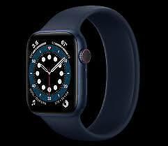 Apple Wach Band Sillicone 44mm