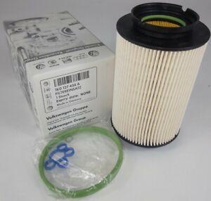 NEW GENUINE Volkswagen Fuel Filter 1K0-127-434-A OEM