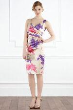 Coast V-Neck Regular Size Dresses Midi