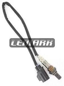 Lambda Sensor STANDARD LLB601