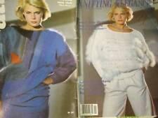 Knitting Elegance #11 Anny Blatt Knitting Book-32 Lady Designs All Shown