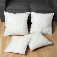Fibre de verre creuse coussin canapé chaise oreiller rembourrage de coussin