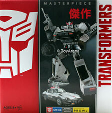 Transformers Masterpiece MP-04 Prowl Action Figure Toys R Us TRU Exclusive