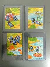 Puzzle: Happy troupeau 1988-super puzzle O. BPZ (100% original)