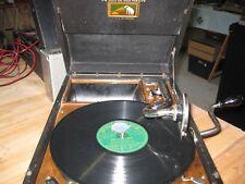 Gramophone La Voix de son Maître