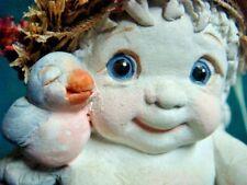 """Birdie & Me"" Dreamsicles by Kristin Cherub & Bluebird"