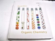 Organic Chemistry by David R. Klein 2011 Hardcover Book