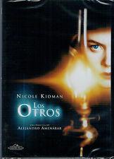 Los otros (DVD Nuevo)