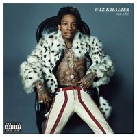 Wiz Khalifa - O.N.I.F.C. [CD]