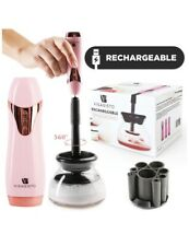 Rechargeable Makeup Brush Cleaner