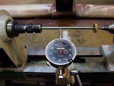 Lathe Spindle Runout Dial Indicator Gauge Kit wood pen turning woodturning tool