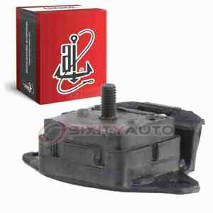 Anchor Front Left Engine Mount for 1972-1983 Jeep CJ5 3.8L 4.2L L6 Cylinder wk