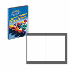 NEATO High Gloss DVD Case Inserts -20 Pack - DIP-192611