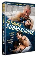 UFC - Ultimate Submissions (DVD)