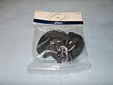 (New) Asics Gel Wrestling Ear Guard Headgear Unisex One Size (New)