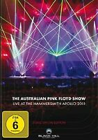 The Australian Pink Floyd Show -  Live At Hammersmith Apo...   DVD   Zustand gut