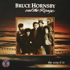 Bruce Hornsby - The Way It Is [cd] (07863559042)