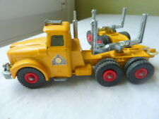 Camion MATCHBOX KING SIZE Scammell Contractor